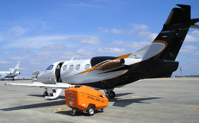 JetGo 550 Mti Aircraft Ground Power Unit